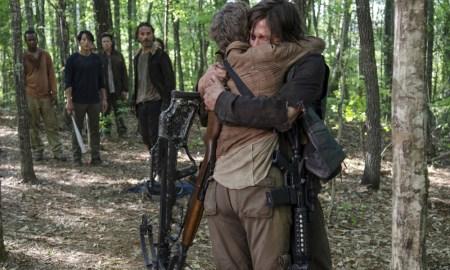 The Walking Dead-Norman Reedus