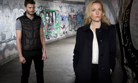 The Fall - Caccia al serial killer