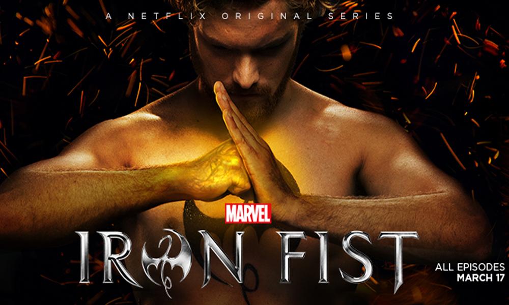 Iron Fist: secondo Finn Jones ci vorranno un paio di stagioni prima che Danny diventi un supereroe