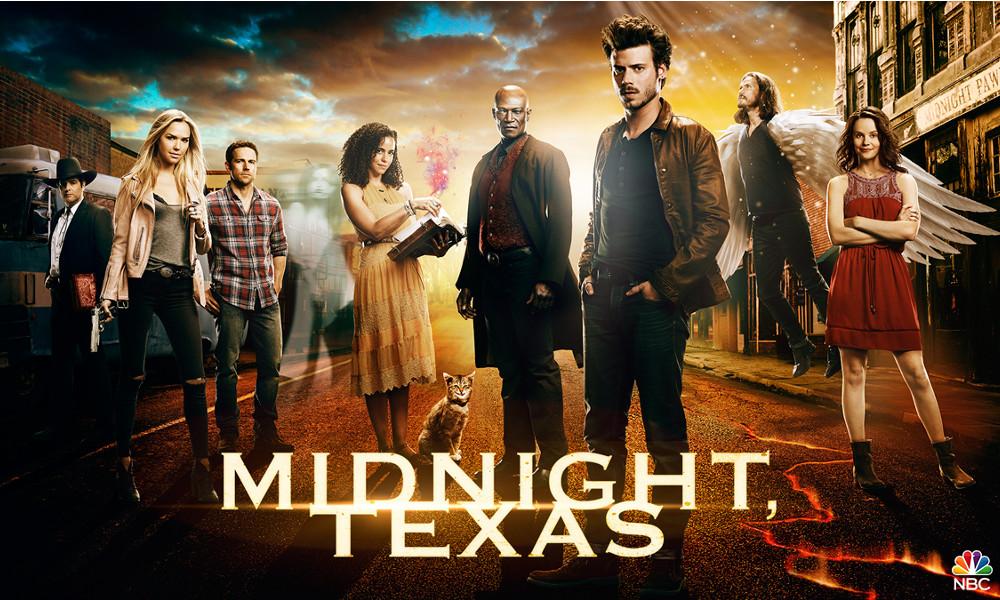 Risultati immagini per Midnight, Texas