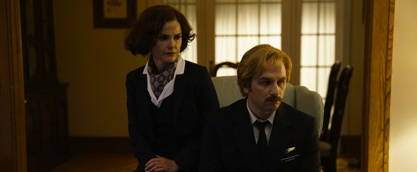 The Americans 5x01