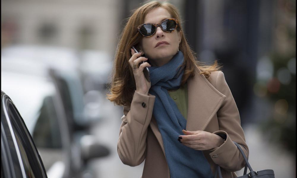 Elle: recensione del film di Paul Verhoenen e Isabelle Huppert