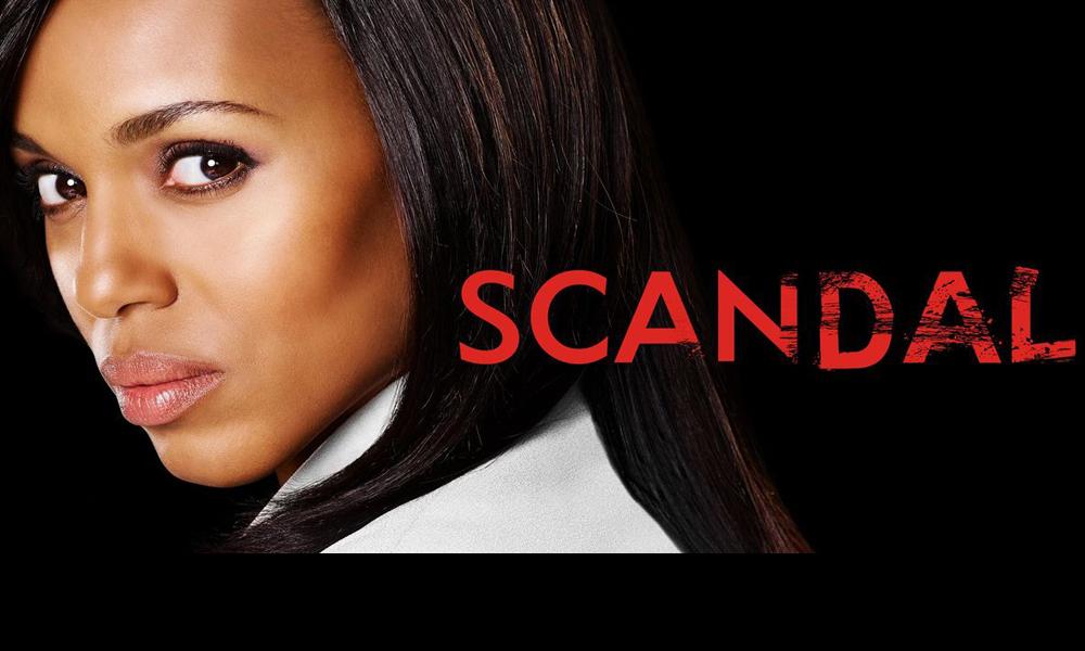Scandal: la settima stagione sarà l'ultima. Ecco le dichiarazioni di Kerry Washington