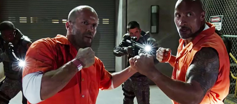 dwayne johnson jason statham