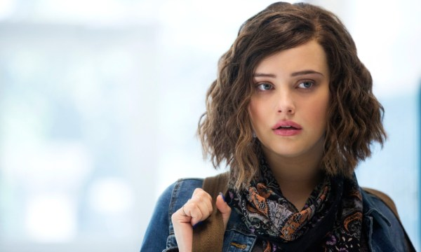13 reasons why-katherine langford
