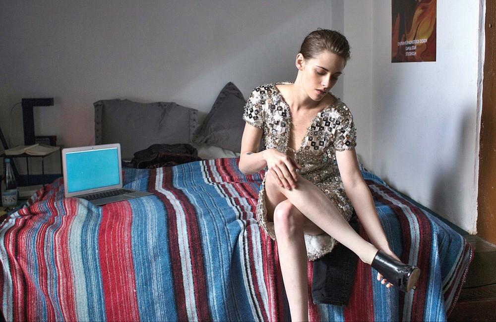 Personal Shopper: recensione del film con Kristen Stewart