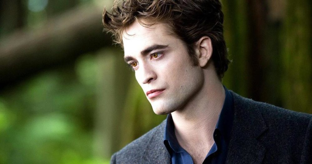 Robert Pattinson dice la sua su un eventuale spin-off di Twilight