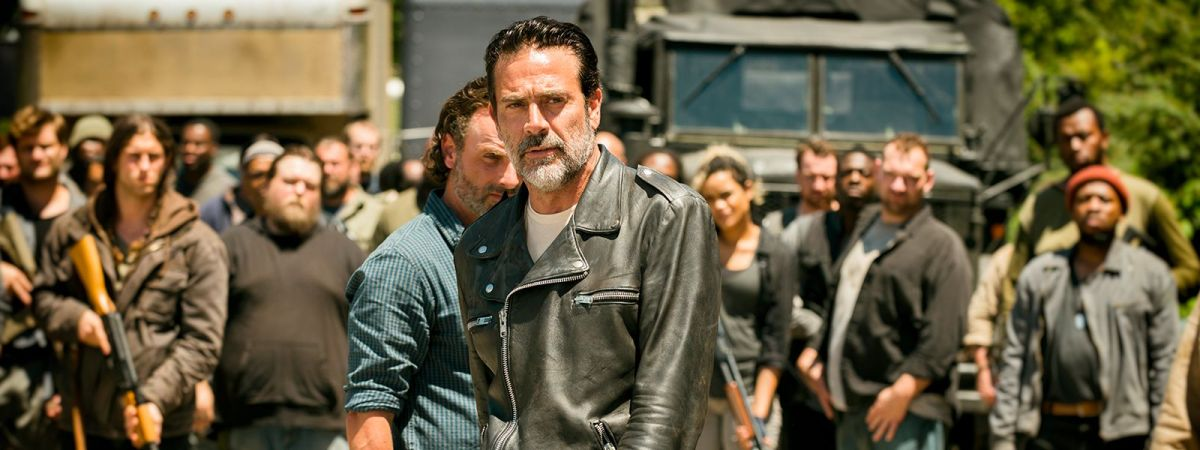 The Walking Dead: confermato il cast dell'ottava stagione