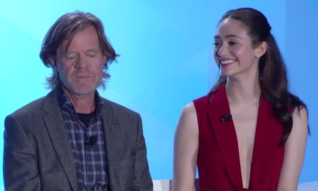 emmy rossum william h macy