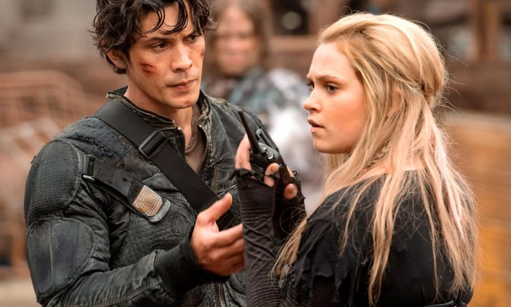 The 100: Cosè successo nel season finale? Parla Jason Rothenberg
