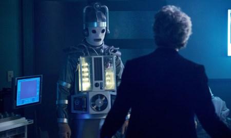 Doctor Who Bill Pots