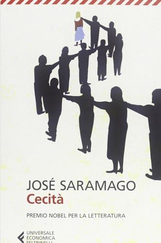 Cecità di Saramago