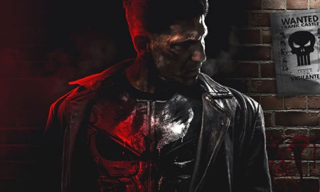 The Punisher, Serie TV Marvel su Netflix