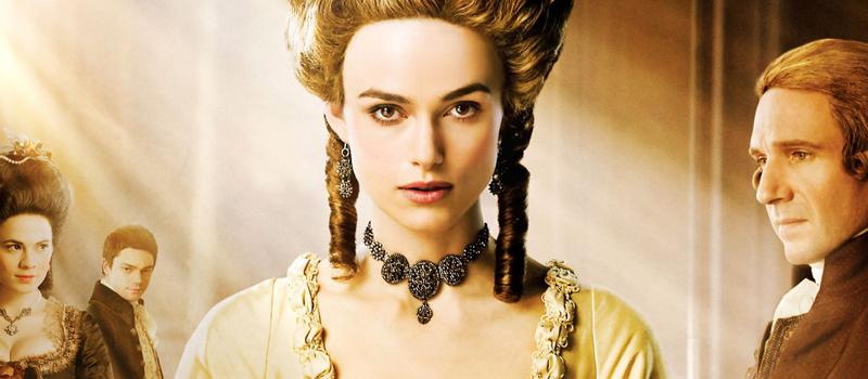 la duchessa keira knightley