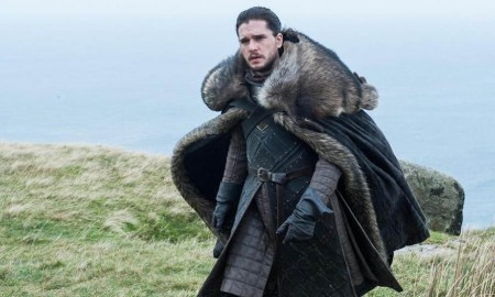 Game of Thrones, Kit Harington - libri come il trono di spade