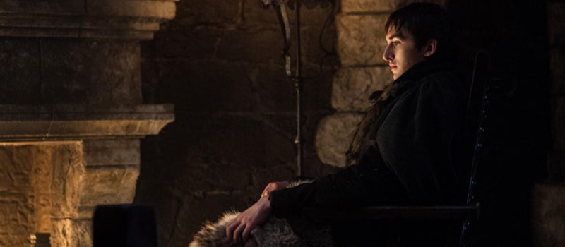 Game of thrones: bran strak