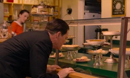 Twin Peaks torta di ciliegie