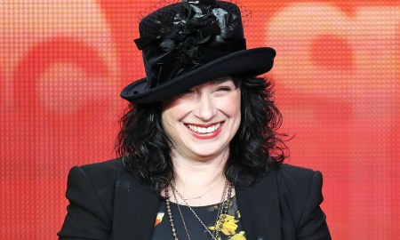 Amy Sherman Palladino Gilmore Girls