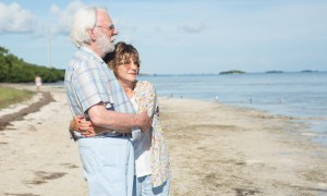 Ella & John The Leisure Seeker
