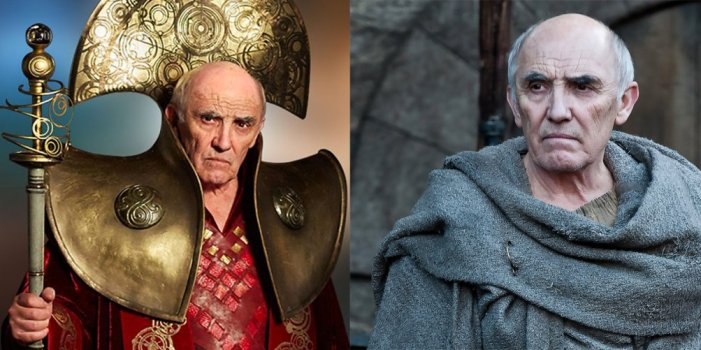 Game of Thrones e Doctor Who