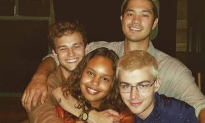 13 Reasons Why: Brandon Flynn fa coming out