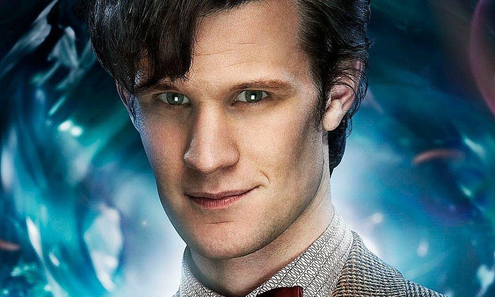 Doctor Who: Matt Smith potrebbe tornare nell'episodio natalizio