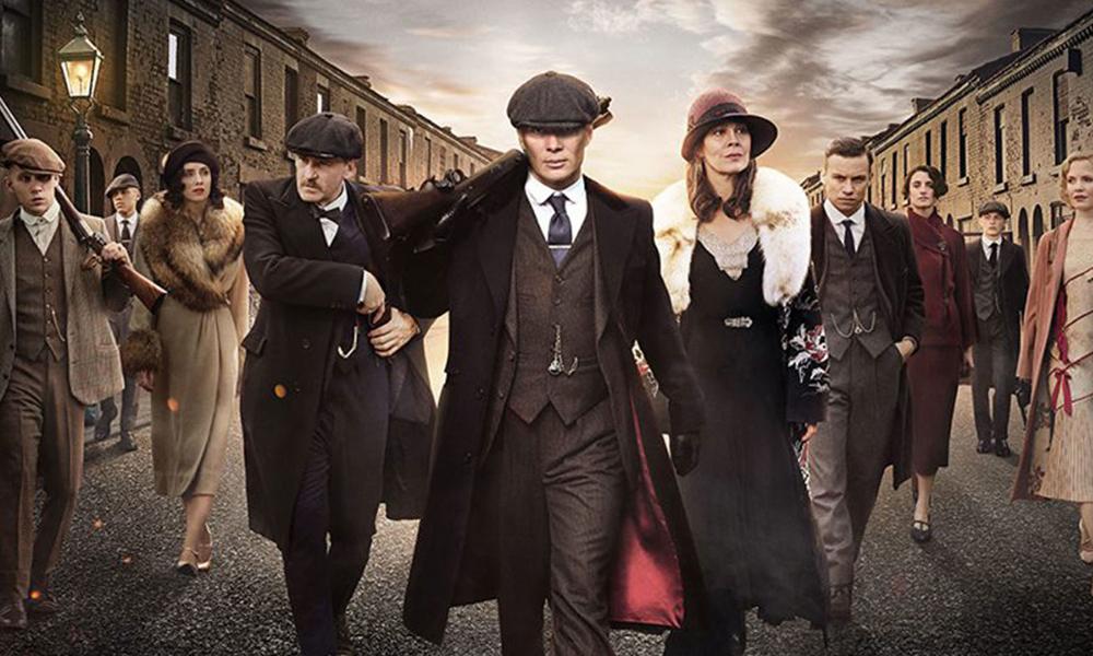 Peaky Blinders: 10 curiosità sulla serie TV dei gangster di Birmingham