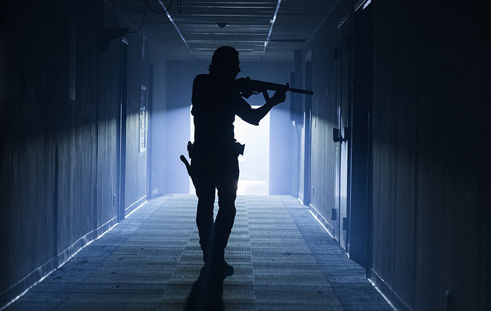 The Walking Dead: il promo della puntata 8.05 The Big Scary U