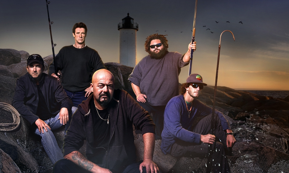 Lupi di Mare - Wicked Tuna: Gloucester invasa dai fan della serie tv