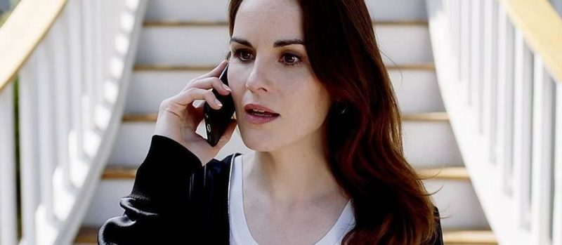 good behavior michelle dockery