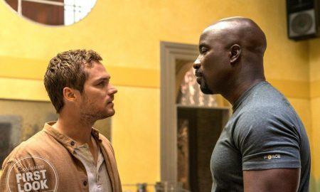 Luke Cage e Iron Fist