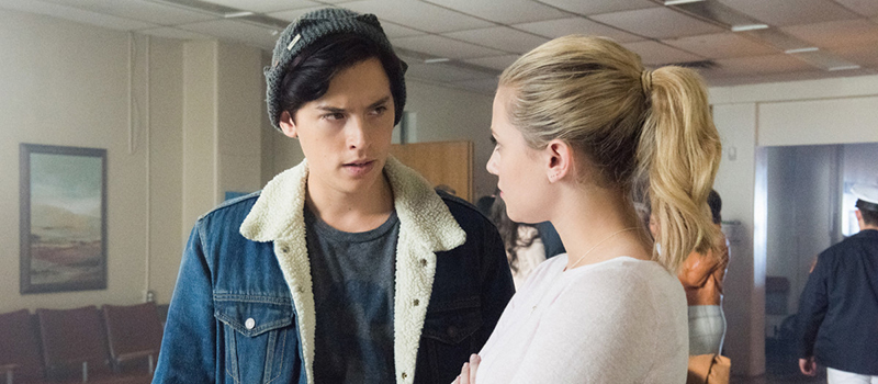 riverdale 2x01 betty jughead