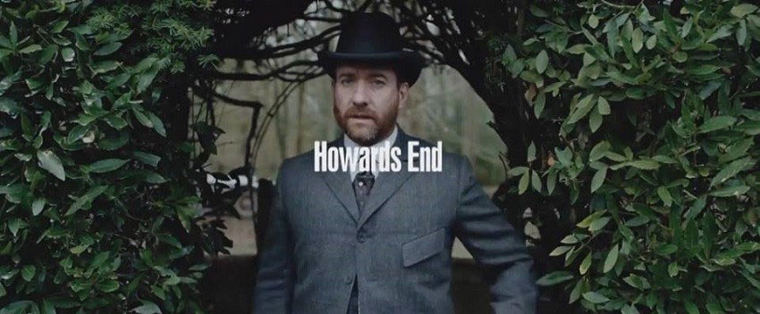 Howards End Matthew Macfadyen