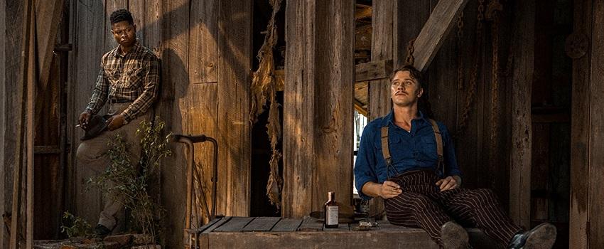 Mudbound e l'America nel fango razzista – la recensione del film Netflix