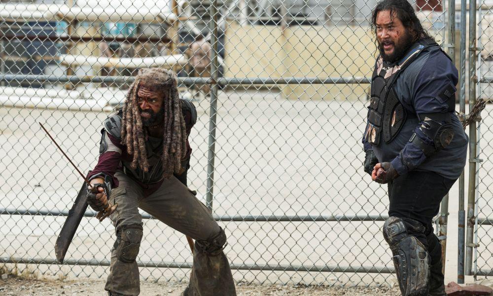 The Walking Dead e l'immobilismo della trama. Recensione episodio 8.04