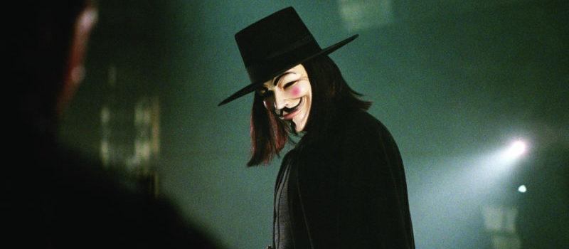 Recast V per Vendetta