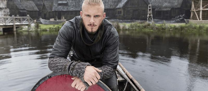 vikings curiosità