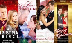 Film romantici e Natalizi su Netflix