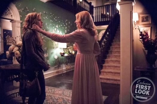 Sharp Objects Pictured: Amy Adams, Patricia Clarkson