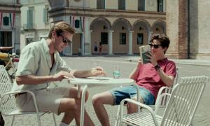 Call me by your name - American Film Institute