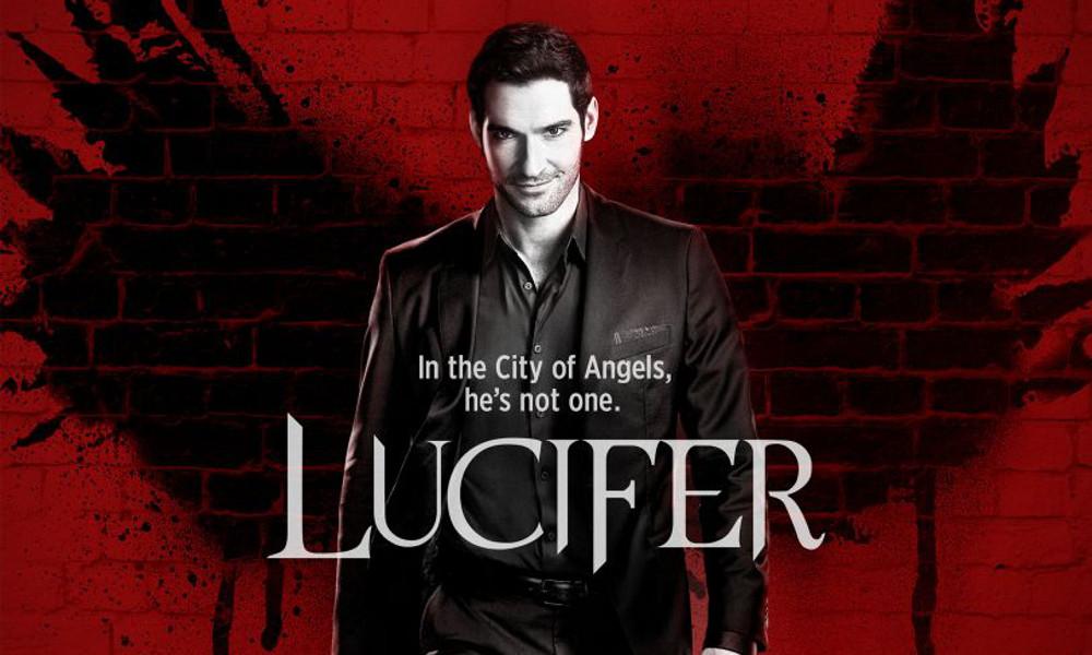 Lucifer episodi