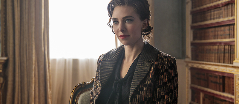 the crown 2 vanessa kirby