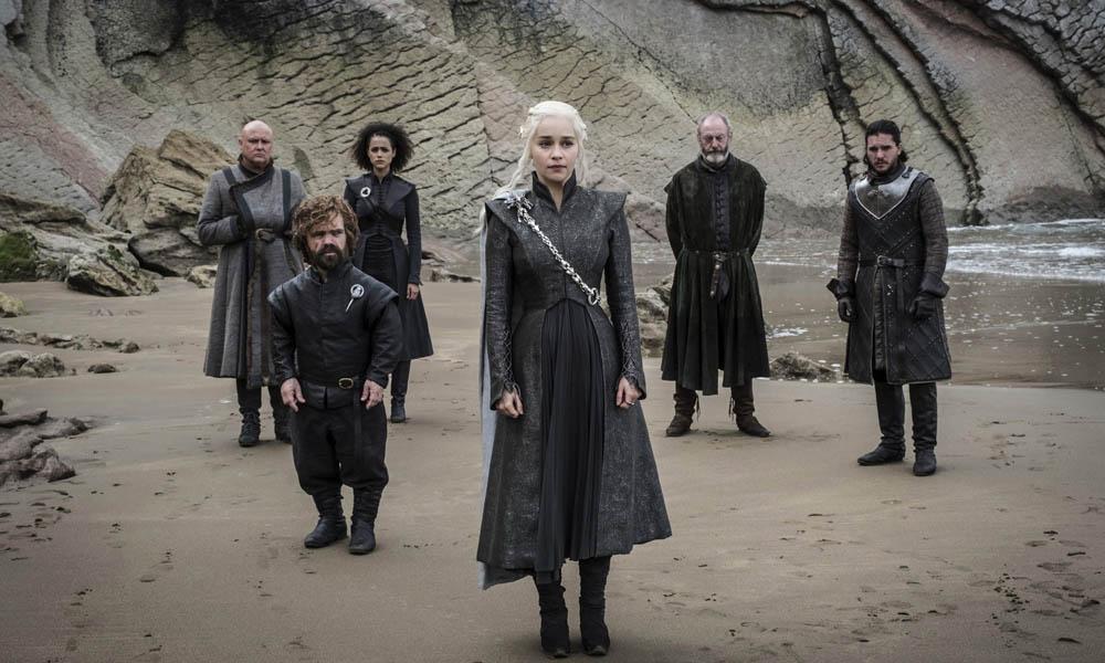 Gme of Thrones - Tornerà nel 2019