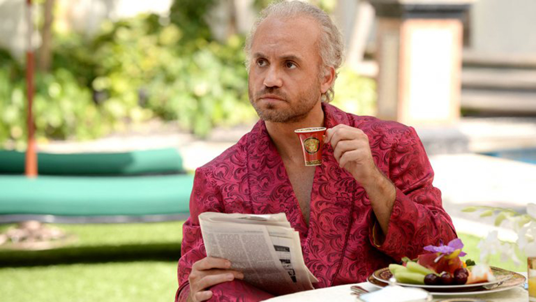 The Assassination of Gianni Versace:  La caduta di un dio - Recensione episodio 1.01