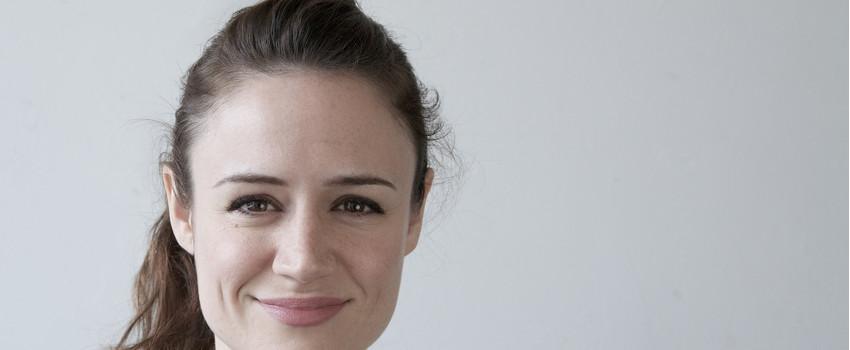 Nadine Lewington