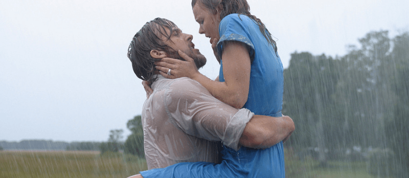 film romantici san valentino