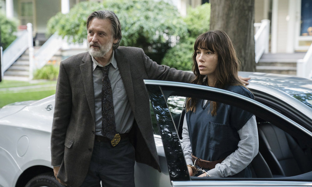 The Sinner seconda stagione