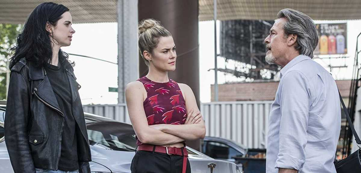 Jessica Jones: tutto quello che sappiamo sulla terza stagione