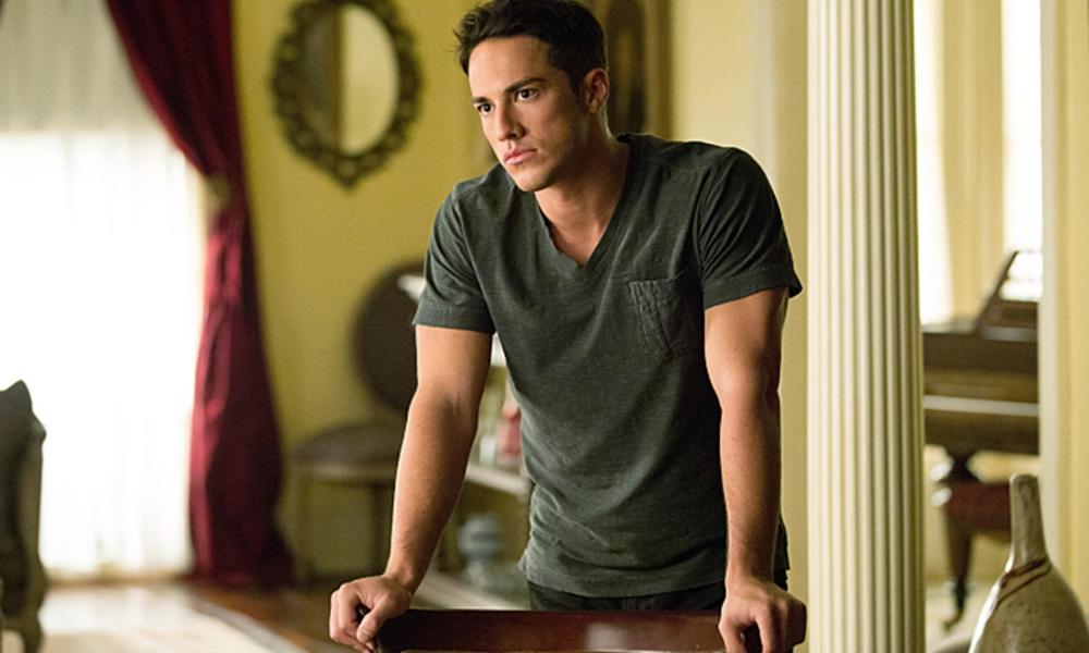 Roswell: nel reboot anche Michael Trevino di The Vampire Diaries