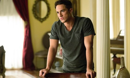 Michael Trevino - Roswell